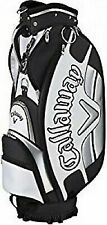 2018 Callaway Caddy Bag Rize Cart Type Men's 5118195 Black From Japan