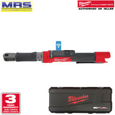 "MILWAUKEE M12ONEFTR12-0C MOTORIZED 1/2"" DIGITAL TORQUE WRENCH - 4933464969"