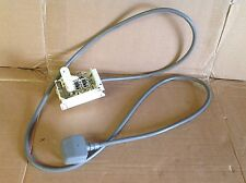 Miele Washing Machine Washer Novotronic W827 Power cable cord mains lead