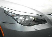 BMW E60 LCI 5-Series Facelift Genuine Right Halogen Headlight 528i 535i 550i NEW