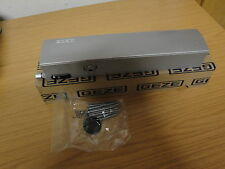 Obentürschließer GEZE TS 5000  IS silber Nr. 027320