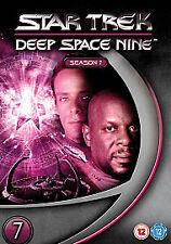 Star Trek - Deep Space Nine - Series 7 - Complete (DVD, 2007, 7-Disc Set)