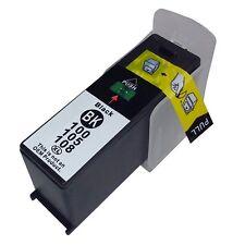 1PK For Lexmark 100 XL Ink Cartridge BK Impact S301 S305 Interpret S405