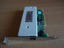PCI tarjeta de módem v.90 ham PCI 56k
