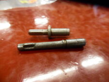 1928 WHIPPET 1928 30 REO FLYING CLOUD STEWART SPEEDOMETER CABLE TIP FITTING SET