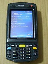 Motorola Symbol MC70 MC7090-PK 0 djrfa 7WR 1D 2D escáner de código de barras PDA WM 5.0 (56)