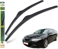 "Honda Accord 2003-2008 replacement wiper blades HEYNER HYBRID 26""16"" FRONT"
