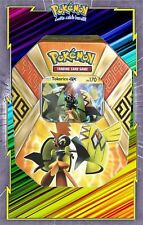 🌈Pokebox : Tokorico GX + 4 Boosters Inclus - Pokemon Neuf