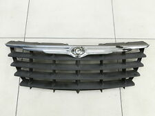 Front Grill Calandre Grill pour Chrysler Voyager IV RG 04-07 ps2 80250.0.002