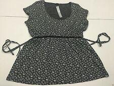 Per Una Plus Size Floral Tops & Shirts for Women