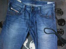 Diesel Timmen dark indigo wash Jeans 32/34 excellent condition  #R438 *