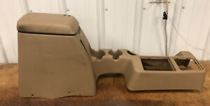 For Jeep Wrangler 1997-2002 VDP 32421 Center Console