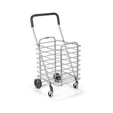 "Polder Sto-3022-92 Superlight Shopping Cart, 30 lb. Capacity, 19.25"" x 16.5"" ."