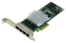 IBM 39y6138 Pro / 1000PT Adaptador de servidor de Puerto Cuádruple PCIe
