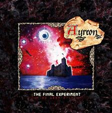 Ayreon : The Final Experiment VINYL (2016) ***NEW***