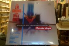 Beastie Boys The In Sound from Way Out! LP sealed vinyl