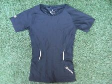 * NEW Skins Compression A400 Mens Long Sleeve Top FREE AUS DELIVERY Gold