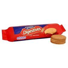 McVitie's Digestive Biscuits - 500g (1.1lbs)