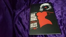 New Book Sin City Series: Booze, Broads and Bullets by Frank Miller (1998) Read