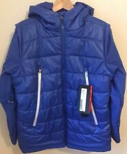 NWTs Spyder Women's Moxie Insulated Ski Jacket. Size 8. Bling (MSRP $450)