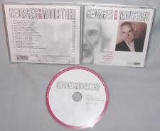 CD GEORGES MOUSTAKI Best of MINT GERMAN IMPORT