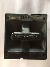 Square D Fuse Holder Pull Out - LIGHTS