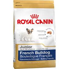 Royal Canin Breed Health Specific French Bulldog Junior Dog Food 3kg X 3 9kg