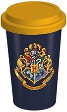 Harry Potter - Hogwarts Logo Travel Mug