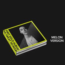 Seungri First Solo Album [ The Great Seungri ] CD+Booklet+PhotoCard Bigbang �Š�리