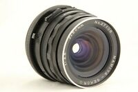 【 NEAR MINT 】 MAMIYA SEKOR C 50mm f/4.5 Wide Lens for RB67 Pro S SD from JAPAN