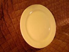 Platter LuRay China u0026 Dinnerware & Dinner Plate LuRay China u0026 Dinnerware   eBay