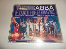 CD B * Witched-thank Abba for the music