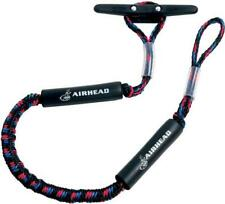 Airhead Kwik Tek Bungee Dockline 4 Feet in Length Stretches to 5-1/2 Feet Ahdl-4
