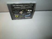 BEST OF ANDREW LLOYD WEBER -  COLLECTION cd REQUIEM Jesus Christ Superstar