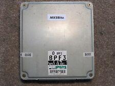 MAZDA MX5 EUNOS 1.8 BPF3 ECU 1993-5 MANUAL AUTOMATIC BPF318881