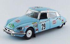 Rio 4434 - Citroen DS21 #29 rallye du Maroc - 1970  1/43