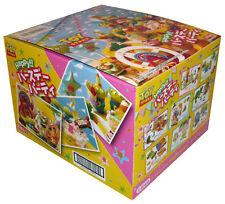 Rare 2010 Re-Ment Disney Toy Story Happy Birthday Party Full Set of 8 pcs