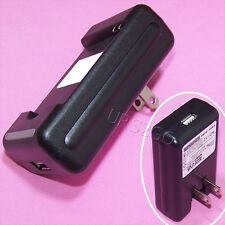 Hot Battery Multi Function Charger for Straight Talk/Net10/Tracfone ZTE Midnight