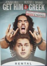 Get Him to the Greek (DVD, 2010, Rental Exclusive) NEW