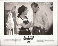 PF Blue Chips ( Nick Nolte , Mary McDonnell )