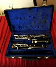 More details for boosey regent oboe. pre-owned