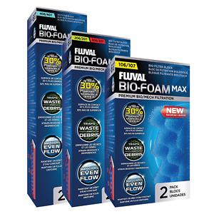 Fluval Bio-Foam Max Filter Media for 106 206 306 406 / 107 207 307 407