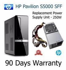 Hp Pavilion S5000 Ricambio 250W Alimentatore (Psu) 504965-001 PC8046