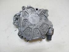 VW GOLF PASSAT SCIROCCO 2.0d TDI CR 16v Bomba de vacío Aire Unidad CBB