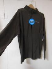 COLUMBIA Micro Fleece Klamath Range 1/2 Zip PULLOVER Size XL w/ SPF 50 NEW