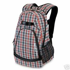 Dakine Pivot Zaino-SCOTCH PLAID-NUOVO DA KINE Top