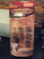 Heroscape Gladiators and Agents NIB from Thora's Vengeance Set