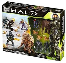 Mega Bloks Halo Flood Hunters Battle Unit Exclusive Set #97160
