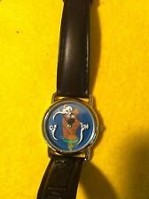 Paramount parks SCOOBY DOO watch needs a battery