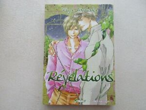 REVELATIONS  TTBE FUYI TAMAKI